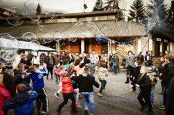 Festa del Pòrsèl – Castione della Presolana