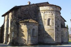 Visita Guidata Santa Giulia – Bonate Sotto