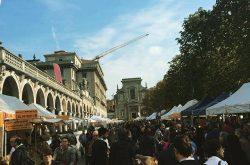 Mercatanti in Fiera – Bergamo