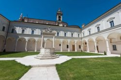 Visita Guidata Monastero San Paolo d'Argon