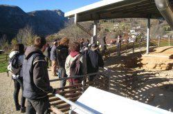 Visita Guidata al Parco Archeologico – Parre
