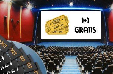 Biglietti Gratuiti anteprima Film a Bergamo