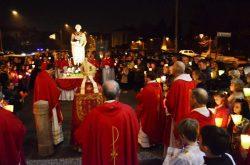 Sant'Antonino a Locate – Ponte San Pietro