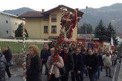 Festa di San Martino – Gorno