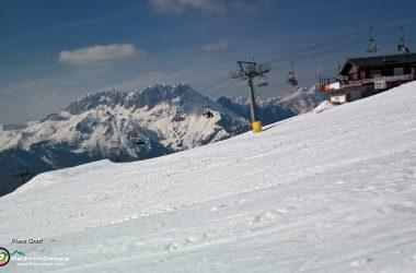 Impianti da sci Monte Pora