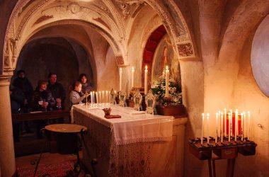 Festa della Candelora – Almenno San Salvatore