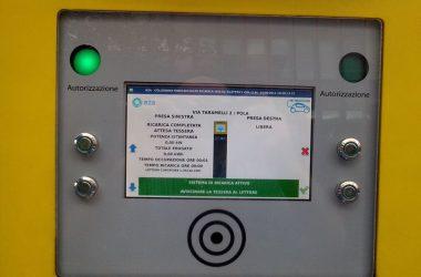 Ricarica dei veicoli elettrici – Bergamo