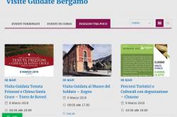 Visite Guidate in Provincia di Bergamo