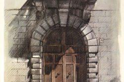 La Porta di Vicolo Rottigni Gandino