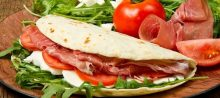 PIADINERIE