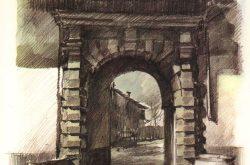 Porta Cazzano Sant'Andrea