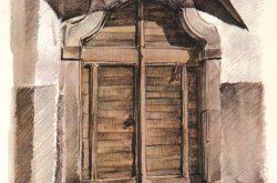 """Le """"Antiche Porte"""" di Gandino"""
