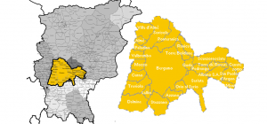 Bergamo Hinterland