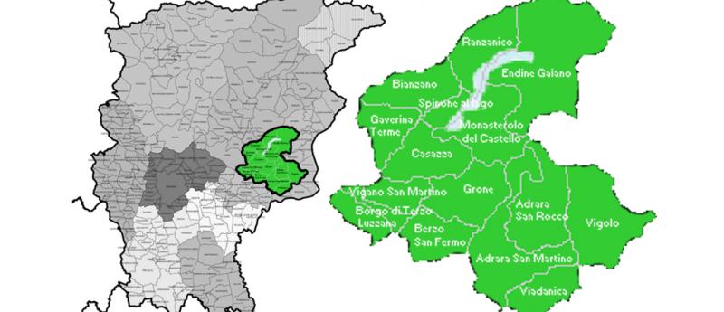 Val Cavallina