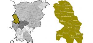 Valle lmagna