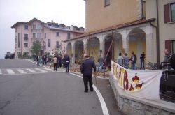 Castagnata in Piazza –  Roncola San Bernardo