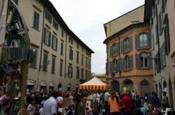"""""""Festa del Borgo"""" in Borgo Palazzo – Bergamo"""
