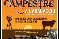 Fiera Agro-Campestre – Almenno San Bartolomeo