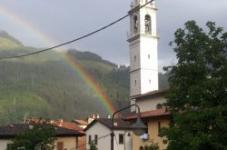 Santuario della Madonna delle Grazie – Ardesio