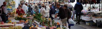 Mercato Settimanale Bergamo