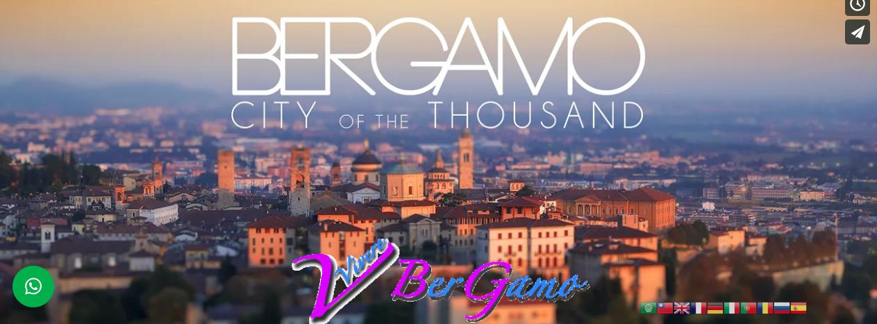 Progetto Vivere Bergamo