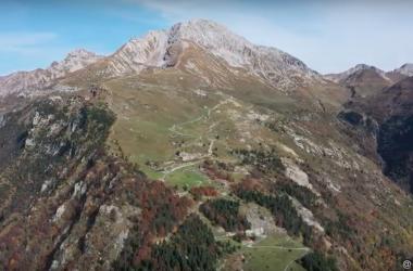 Video Drone Monte di Zambla – Oltre il Colle