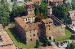 Visite guidate Castelli e Palazzi di Bergamo