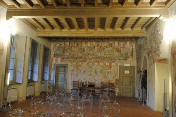 Castello Conti Albani