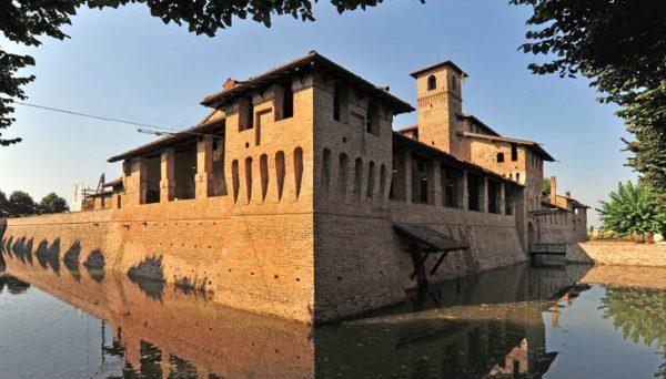 Castello Pagazzano
