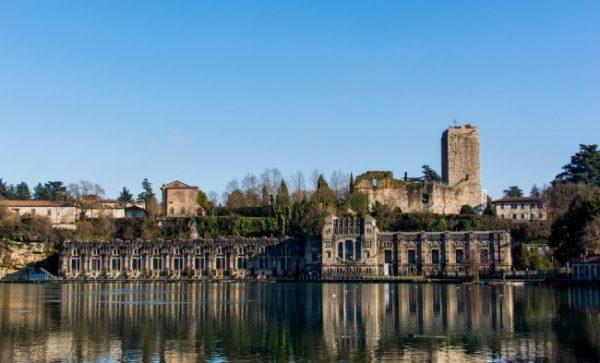 Castello-Visconteo-di-Trezzo-sull'Adda