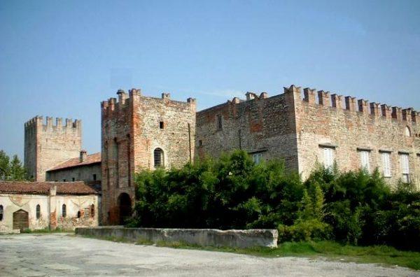 Castello di Pumenago