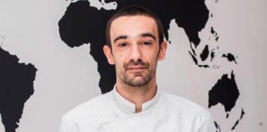 Alberto Liguori, alta cucina cosmopolita in valigia. Il giovane Chef torna da Sidney a Bergamo