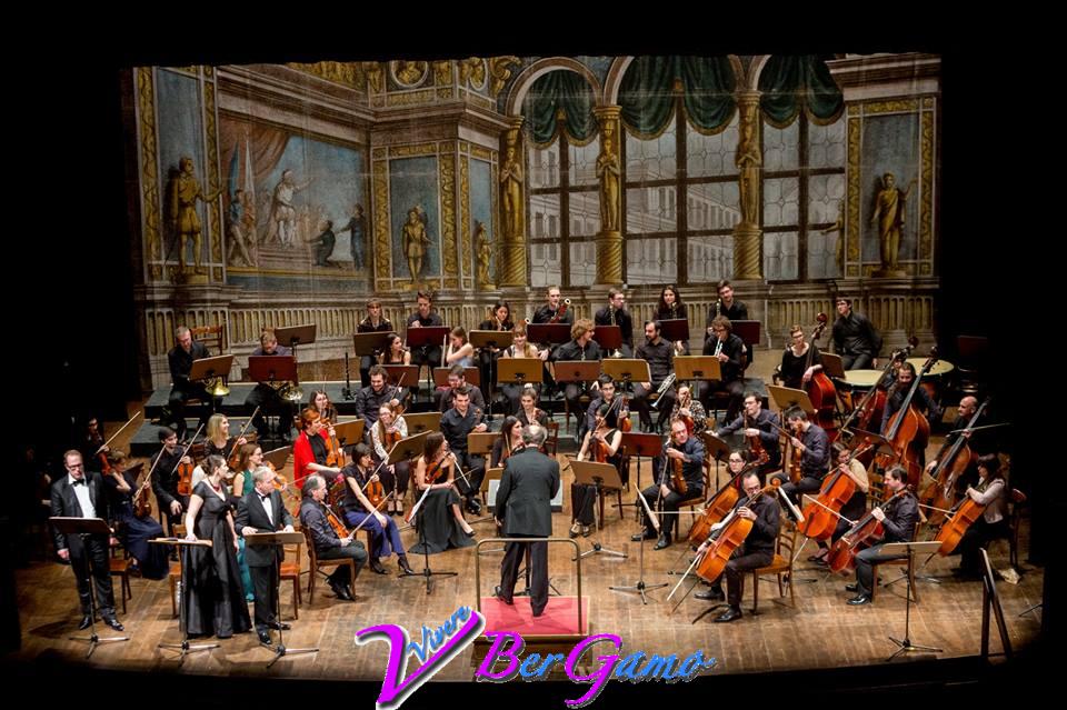 """Conservatorio """"Gaetano Donizetti"""" di Bergamo"""