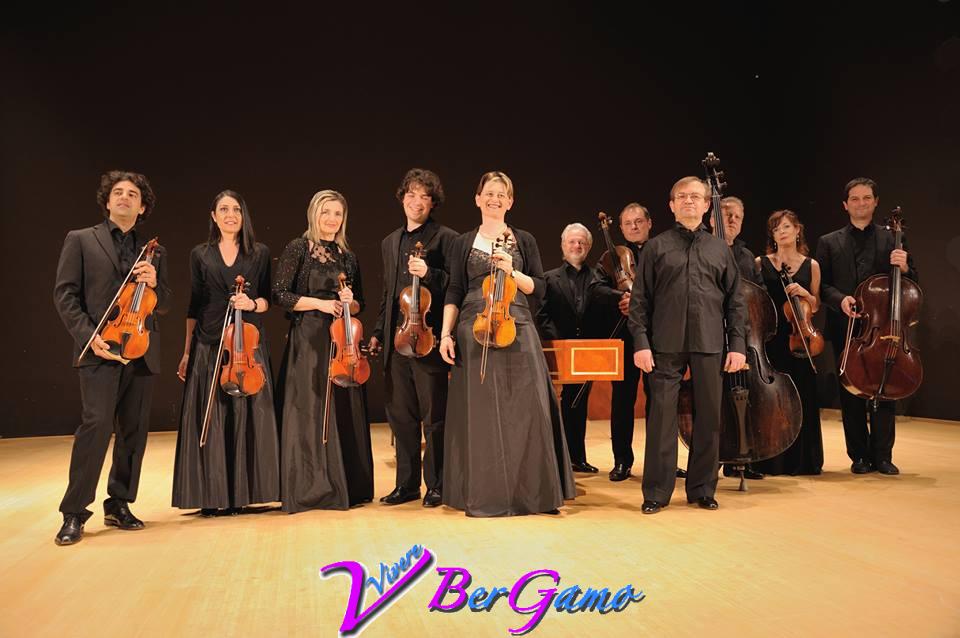 Ensemble Baroque Carlo Antonio Marino
