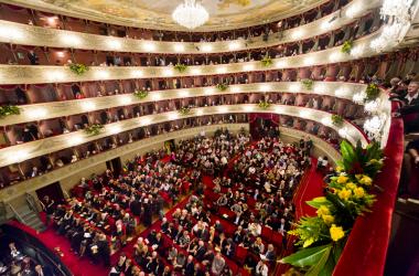Numeri da record per l'economia della cultura a Bergamo