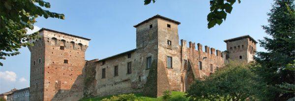 La Rocca Romano