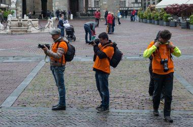 Maratona Fotografia di Bergamo