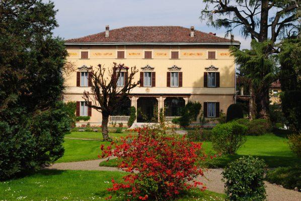 Parco Allegreni Martinengo