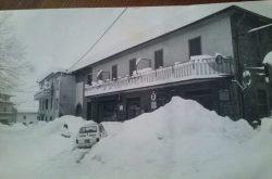 Rota d'Imagna Inverno 1985