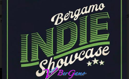 Bergamo Indie Showcase