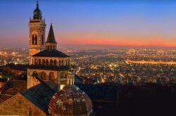 Dal Campanone alla Rocca, visite guidate a Bergamo
